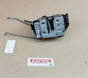 2007-2009 Jeep Compass Patriot Front Left Door Lock Latch Actuator OEM