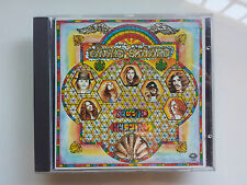 """LYNYRD SKYNYRD """"SECOND HELPING"""" EXCLUSIVE SPANISH CD FROM """"ROCK"""" COLLECTION"""