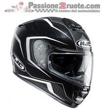 Helmet moto Hjc Rpha St Dabin black Talla L casco integral helm