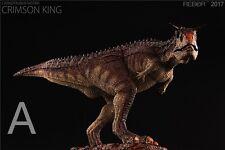 1/35 Rebor Carnotaurus Sastrei Crimson King Museum Class Replica Model