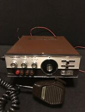 Vintage Realistic SSB+AM TRC-48 23 Channel Mobile/Base Side Band CB Radio