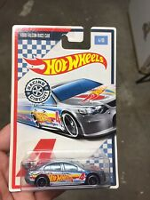 2017 HOTWHEELS RACING CIRCUIT FORD FALCON RACE CAR - BRAND NEW