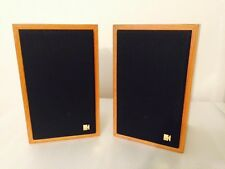 KEF LS3/5A Raymond Cooke Edition RARE AND HIGHLY COLLECTIBLE