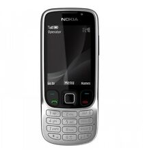 BRAND NEW NOKIA 6303i CLASSIC UNLOCKED PHONE - BLUETOOTH - 3.2 MP CAMERA