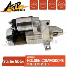 Starter Motor for Holden GEN 3 LS1 V8 Commodore VE VT VX VY VZ WH WK WL 5.7L