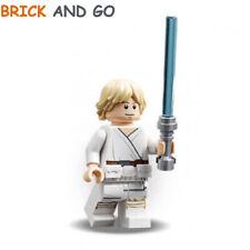 LEGO Minifigure Star Wars SW999 Luke Skywalker + Sabre Laser Lightsaber NEUF NEW