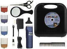 Wahl Pro Series Cord/Cordless Pet Clipper Kit Rechargable Incl. DVD