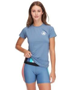 Body Glove Women's Smoothies Storm In Motion Rash Guard Cover Up