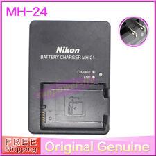 MH-24 Battery Charger For Nikon EN-EL14 EN-EL14a P7100 P7000 D5100 D3100 D3200