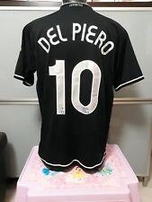 MAGLIA SHIRT TRIKOT NIKE JUVENTUS 2006-2007 # 10 DEL PIERO tg L PERFETTA !!