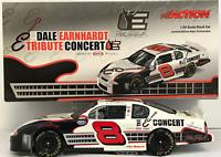 Dale Earnhardt Jr. Unsigned #8 2003 Monte Carlo 1:24 Die-Cast Car