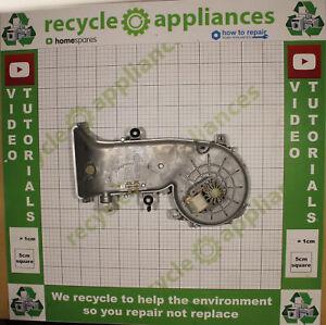 Fan Motor fan motor heater assembly 43013591 came of Hoover HBWD 8514DAC-80