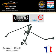 Poire d'amorcage avec tuyau Durer 1.4 HDI 1574T0 Peugeot Citroën