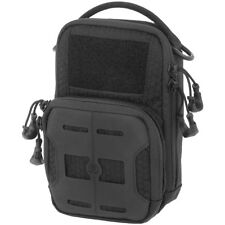 Maxpedition Agr Daily Essentials Pochette Hex Ripstop Utilitaire Pocket Noir