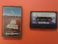 musicassetta originale - grand musique - a new age compilation by grand marnier