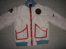 Taille 10 ans magnifique manteau veste doudoune épaisse RG 512  EXCELLENT ETAT