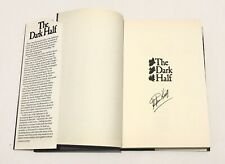 Stephen King Signed The Dark Half First Edition