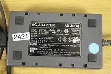 AD-30 -6,8V 1.3A AC Adapter