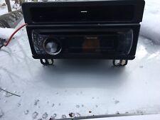 2002 Ford Mustang Aftermarket Pioneer Radio