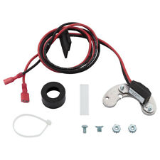 Electronic Ignition kit  Delco 4 cylinder 23 24 25D4 Distr Neg Earth Pertronix