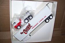 1982 Chief Freight Lines Winross Diecast Trailer Truck
