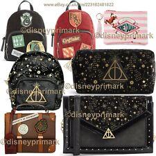 Official Harry Potter DEATHLY HALLOWS HONEYDUKES Backpack Handbag Purse Bag Gift