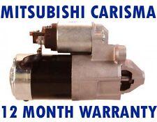 MITSUBISHI CARISMA (DA_) 1.9 DI-D (DA5A) 2000 2001 - 2006 STARTER MOTOR