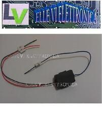 58-003 Filtro AntiDisturbo 12 Volt 5 Ampere Alimentazione Elimina Fruscio