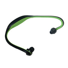 Sport Wireless Bluetooth In Ear Stereo Headset Headphone For iPhone Samsung FH