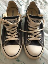 mens converse all star size 9