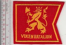 Germany & Norway Norwegian Volunteers Viken Batalion Foreign Legion Wehrmacht rf
