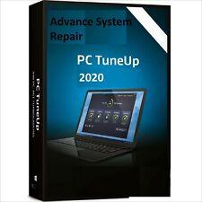 Advanced Windows System Tune up Pro Genuine Version Analyze Software Lifetime