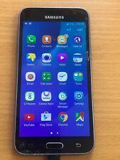 Samsung Galaxy J3 (6) 8GB Unlocked Damaged Screen!