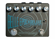 Catalinbread Belle Deluxe Epoch Tape Echo Delay