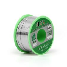 100g Lead-free Solder Wire Unleaded Lead Free Rosin Core for Electrical Solder