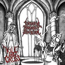 "Satanic Assault Division ""Kill the Cross"" (NEU / NEW) Black-Metal"