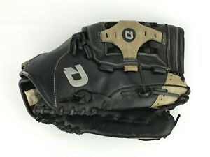 "Demarini Diablo 14"" Right Hand Thrower Baseball Softball Mitt Glove AO725 DB14"