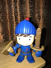 Fisher Price Mike the Knight Talking Mike Figure Boys 2012 (S9)#