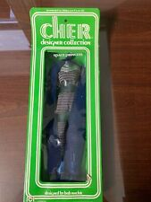 Mego Cher Space Princess Outfit