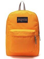 JANSPORT Backpack Superbreak Student School Backpack Daypack 100% Authentic New