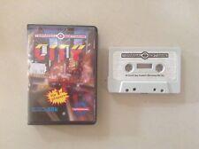 ZX Spectrum-ville par Terminal (Clam Case)