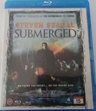 Submerged (Blu-ray)