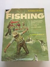 Fishing An Encyclopedia Guide To Tackle And Tactics For Fresh And Salt Water