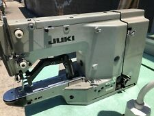 Juki Lk 1854 High Speed 1 Needle Cylinder Bed Lockstitch Bartacking Sewing