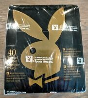 1995 Playboy Trading Cards 1st Edition Sealed Box Find The DONALD TRUMP Card!