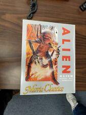 Halcyon Alien Vinyl Model kit