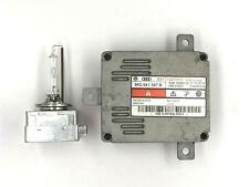 OEM Audi Q5 Q7 HID Xenon Headlight Ballast 8K0941597 Module & D3S Bulb