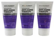 Skin + Pharmacy Advanced Anti-Aging Therapy Daily Cleanser 5 Fl. Oz. Lot 3