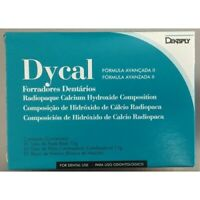 Dentsply Dycal Dentin Standard Package- Radiopaque Calcium Hydroxide Liner