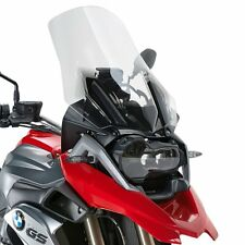 BMW R1200GS '13/'14 CLEAR WINDSCREEN WINDSHIELD KAPPA WITH FIXING KIT R 1200 GS